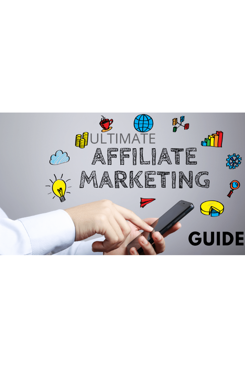 ultimate affiliate master guide