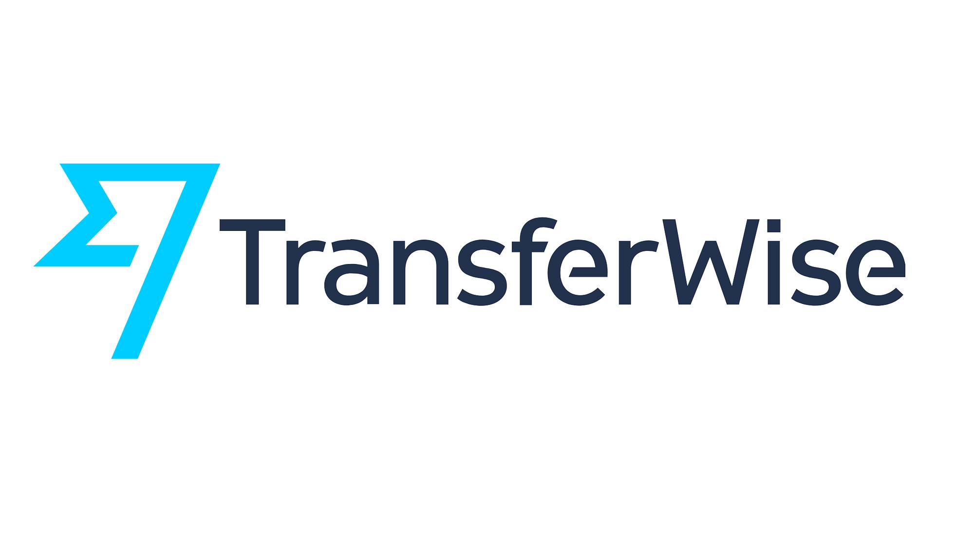 TransferWise borderless account